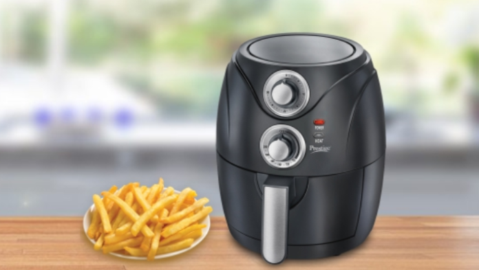Cheap and Best Air Fryer in India