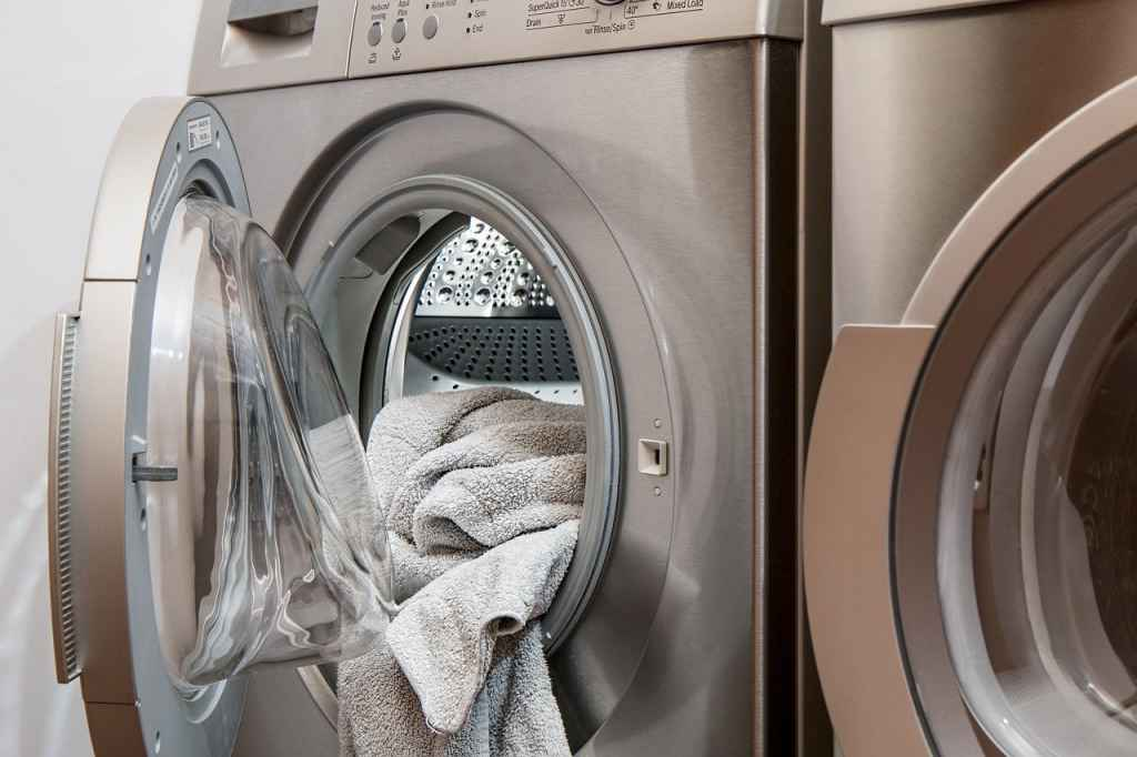 Washing machine technology Best Washing Machine in India