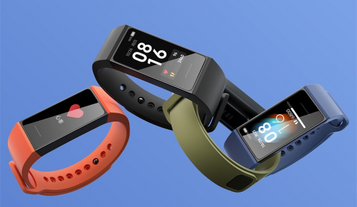 Xiaomi Redmi Band Fitness Tracker