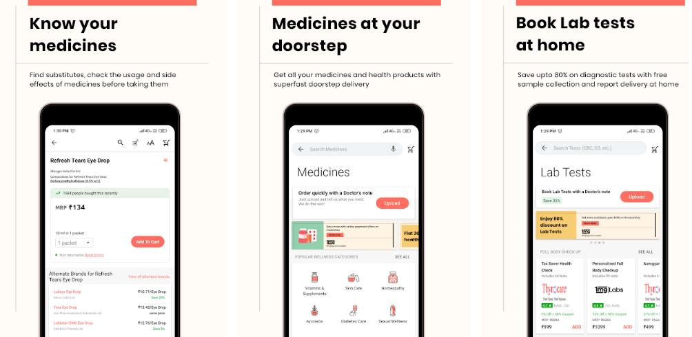 1mg-Best-Online-Medicine-App