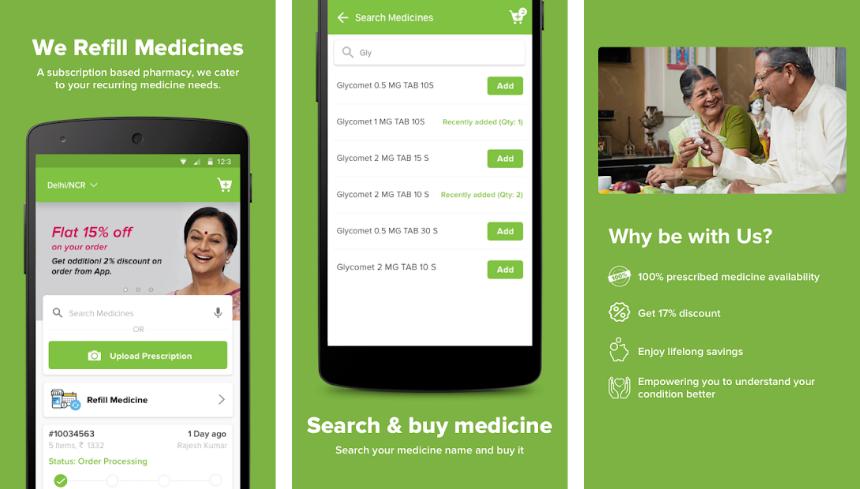 Lifecare-Health-Best-Online-Medicine-App