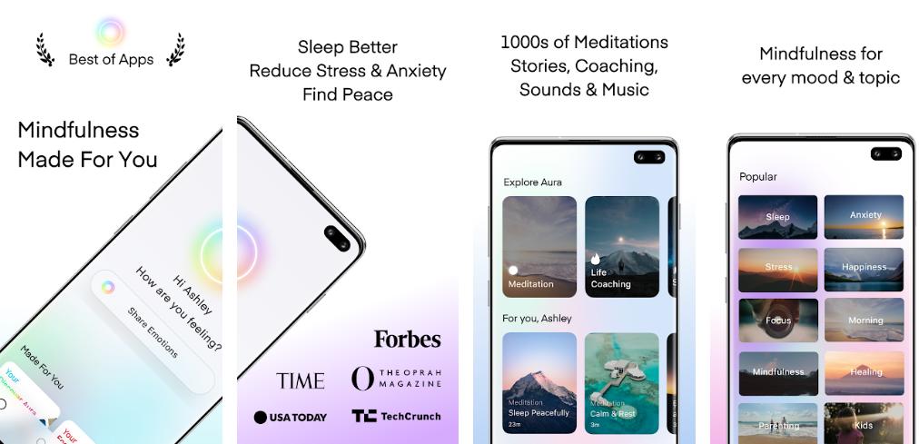 Aura-Best-Meditation-App