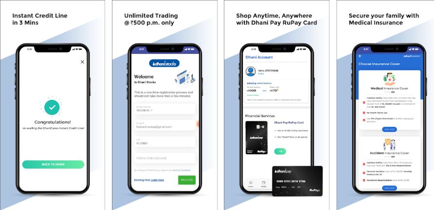 Dhani-Best-Student-Loan-App
