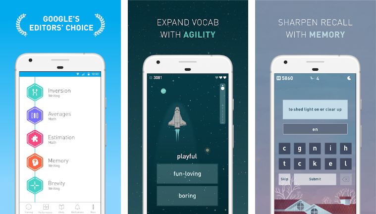 Elevate-Best-Student-App