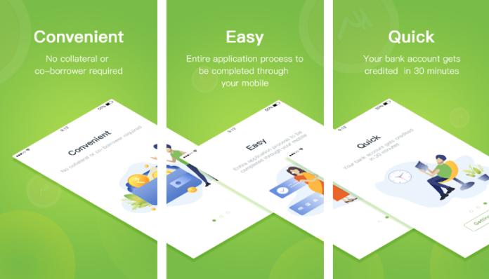 GotoCash-Best-Student-loan-app