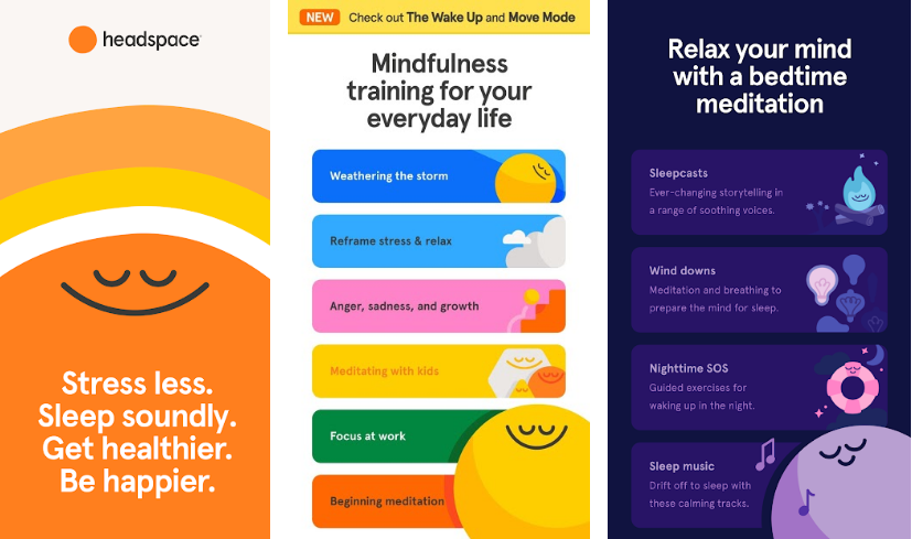 Headspace-Best-Meditation-App