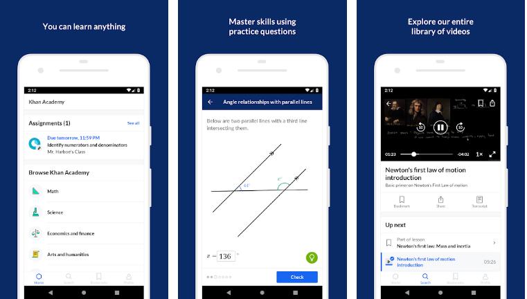 Khan-Academy-Best-Student-App
