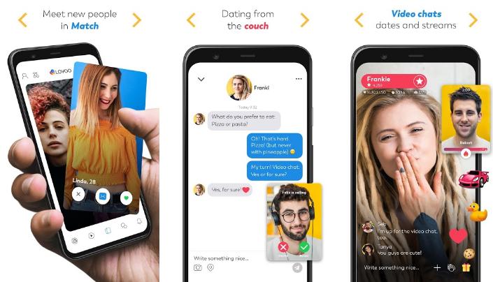 LOVOO-best-stranger-chat-app