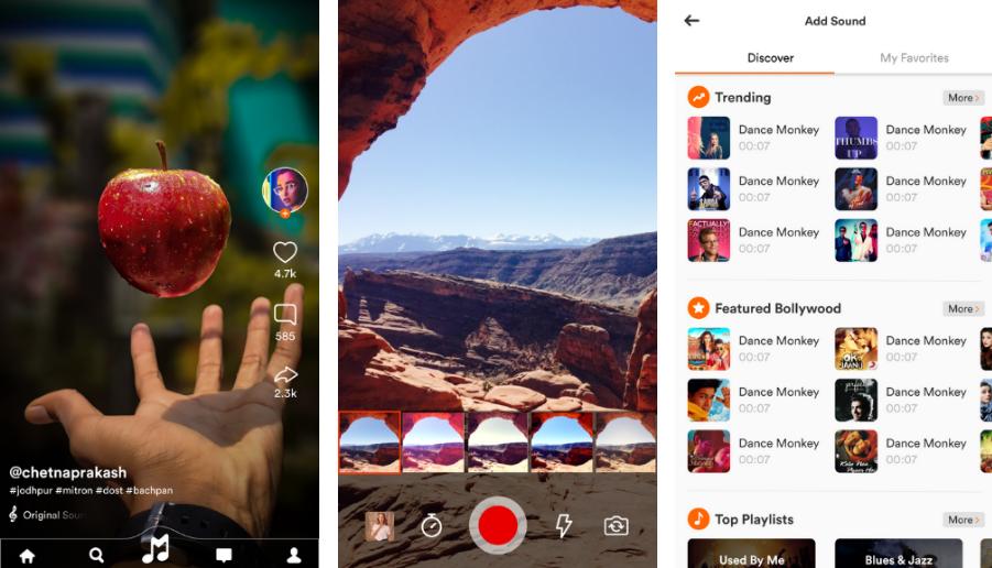 Mitron-best-made-in-india-app-like-tiktok