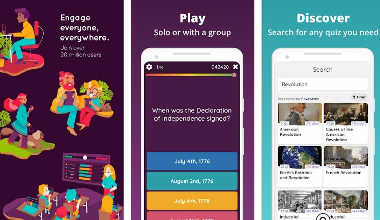Quizizz-Best-Student-App
