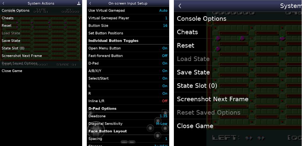Snes9x-EX+-Best-snes-emulator