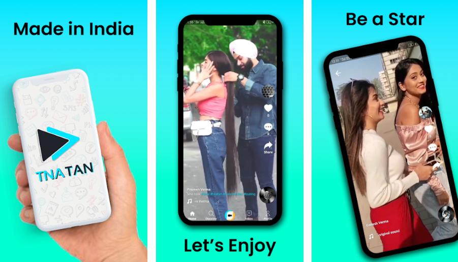 Tna Tan-best-made-in-india-app-like-tiktok