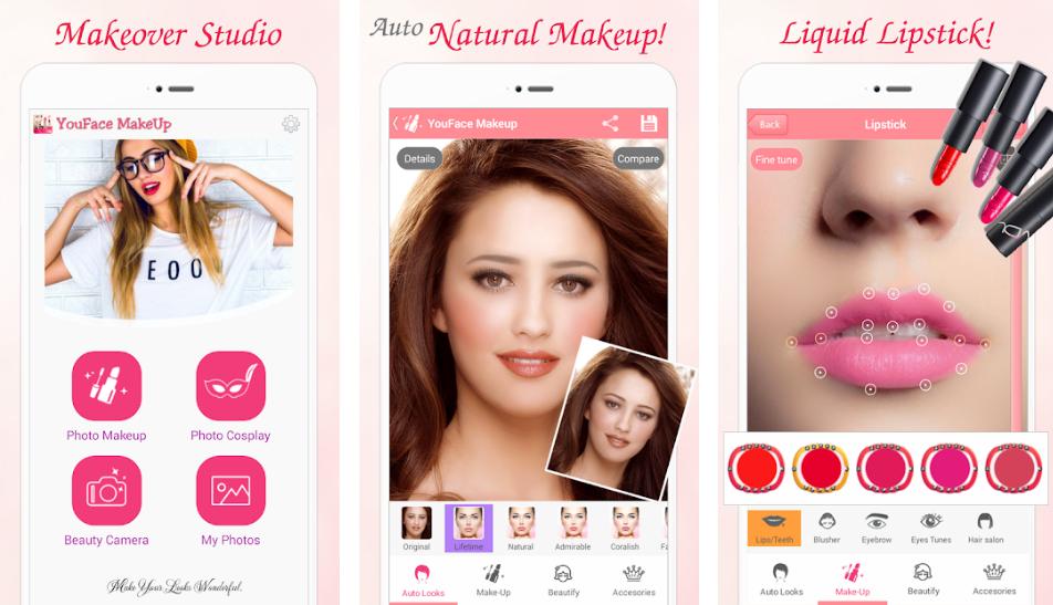 YouFace-Makeup-Best-Makeup-App