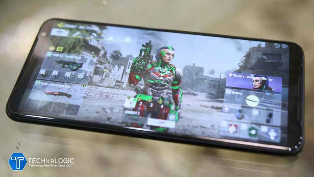 Best 144FPS Android Games