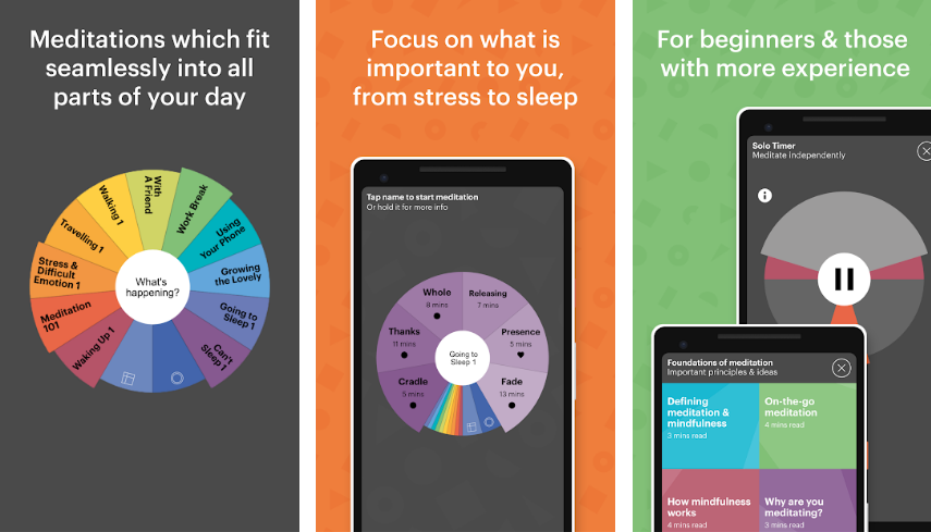 buddhify-Best-Meditation-App
