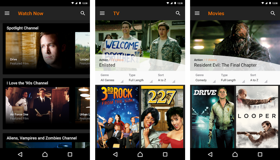 Crackle-free-movie-streamong-app