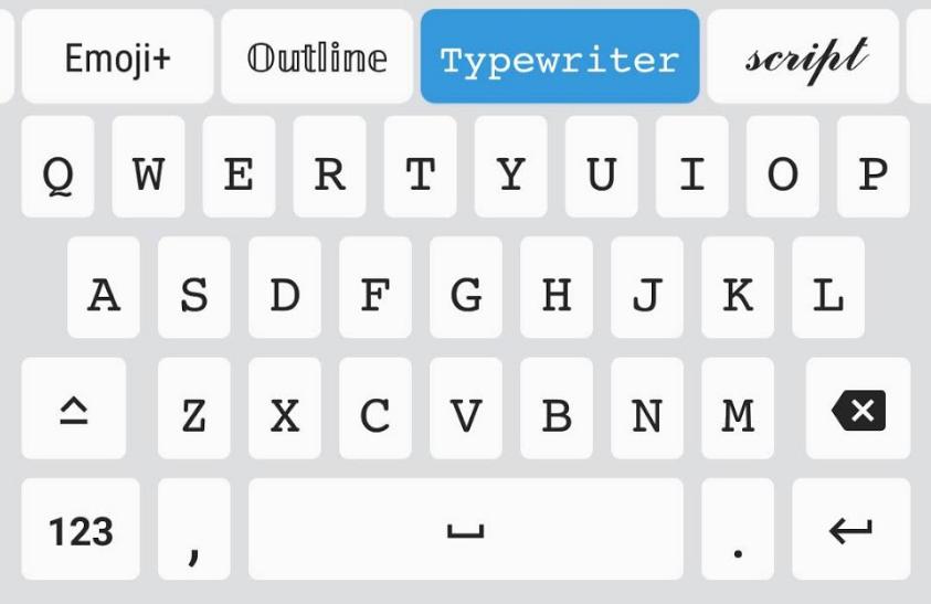 Fonts-Keyboard-best-keyboard-app