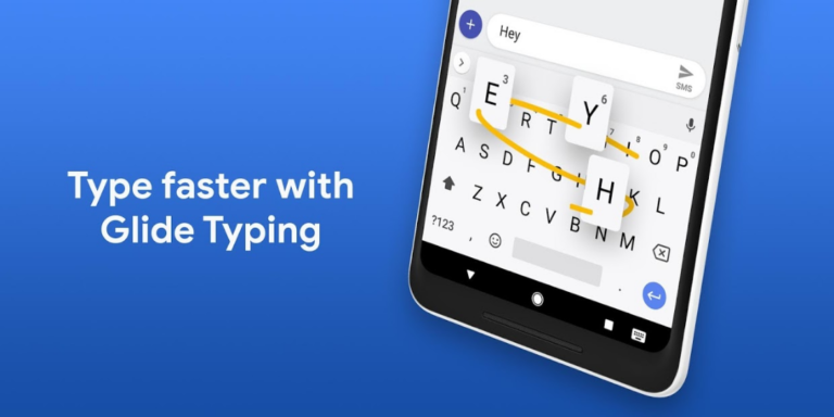 10 Best Keyboard Apps for Android 2020