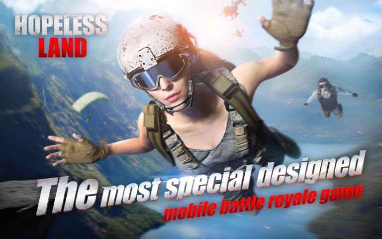 15 Best Games like PUBG Mobile for Android