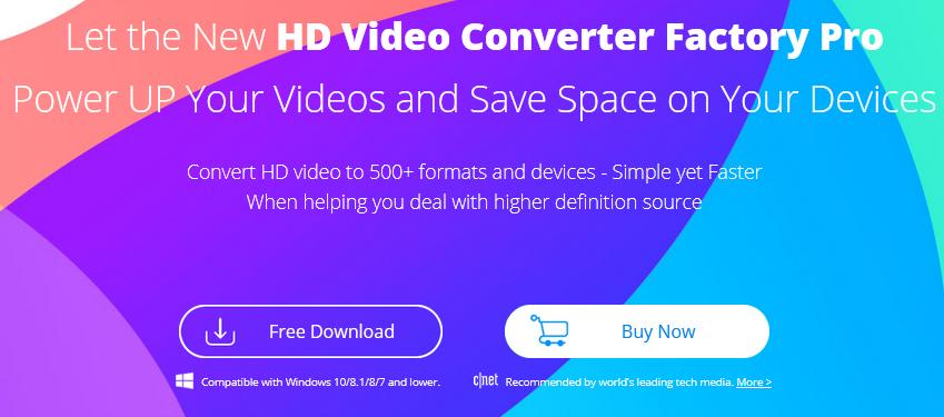 Convert Videos to WMV