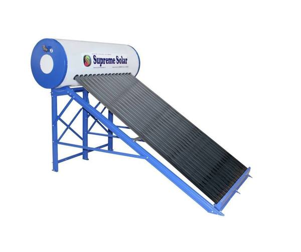 Supreme Solar 220 GL Water Heater