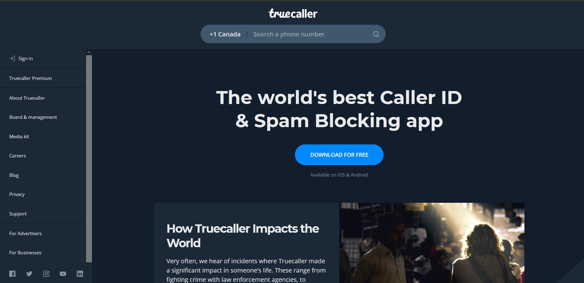 Truecaller-Investigative-Journalism-Tools
