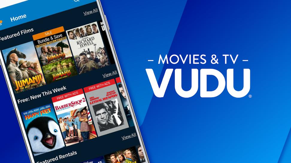 Vudu-free-movie-streaming-app