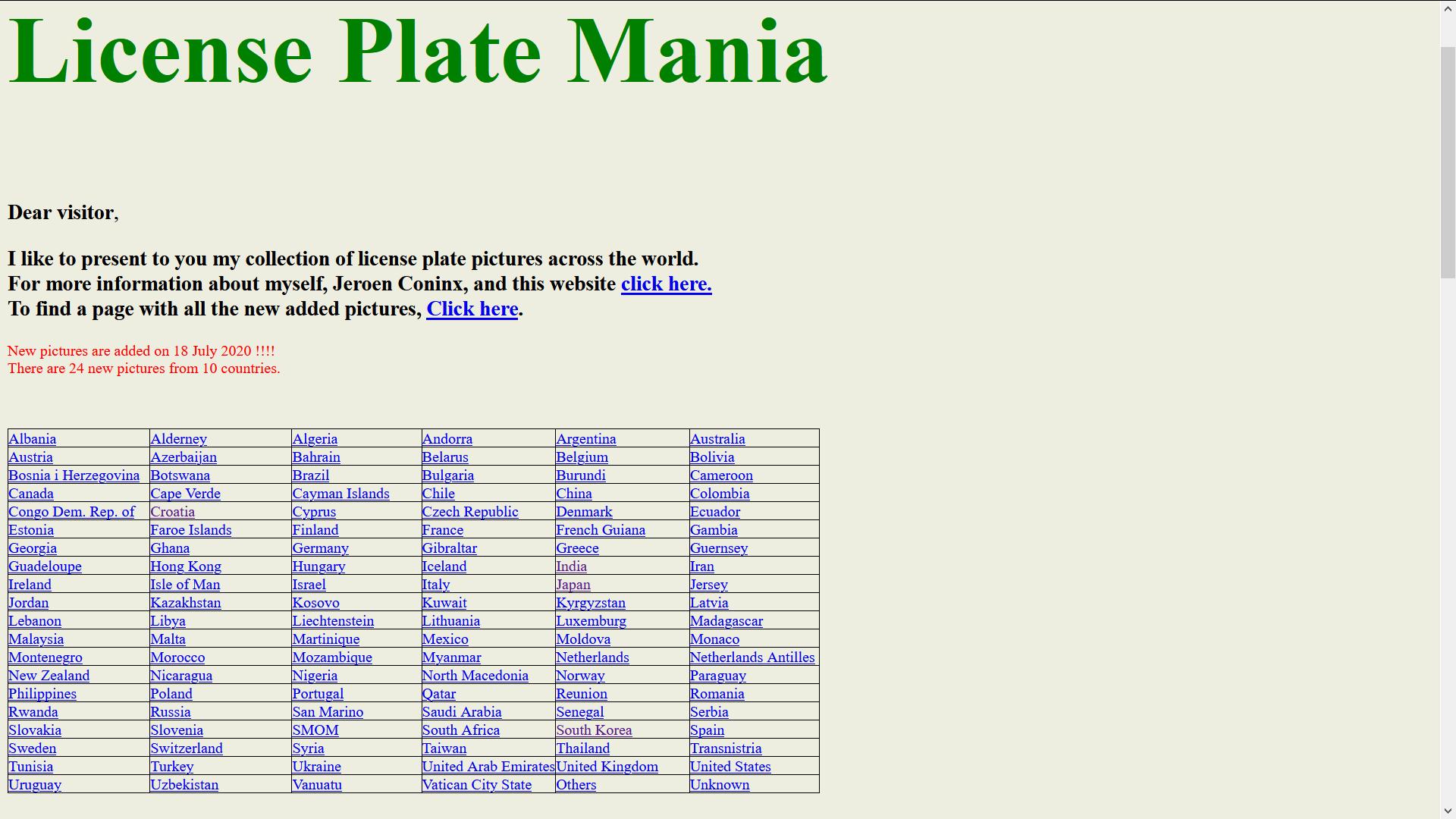 Licenseplatemania-investigative-journalism-tool