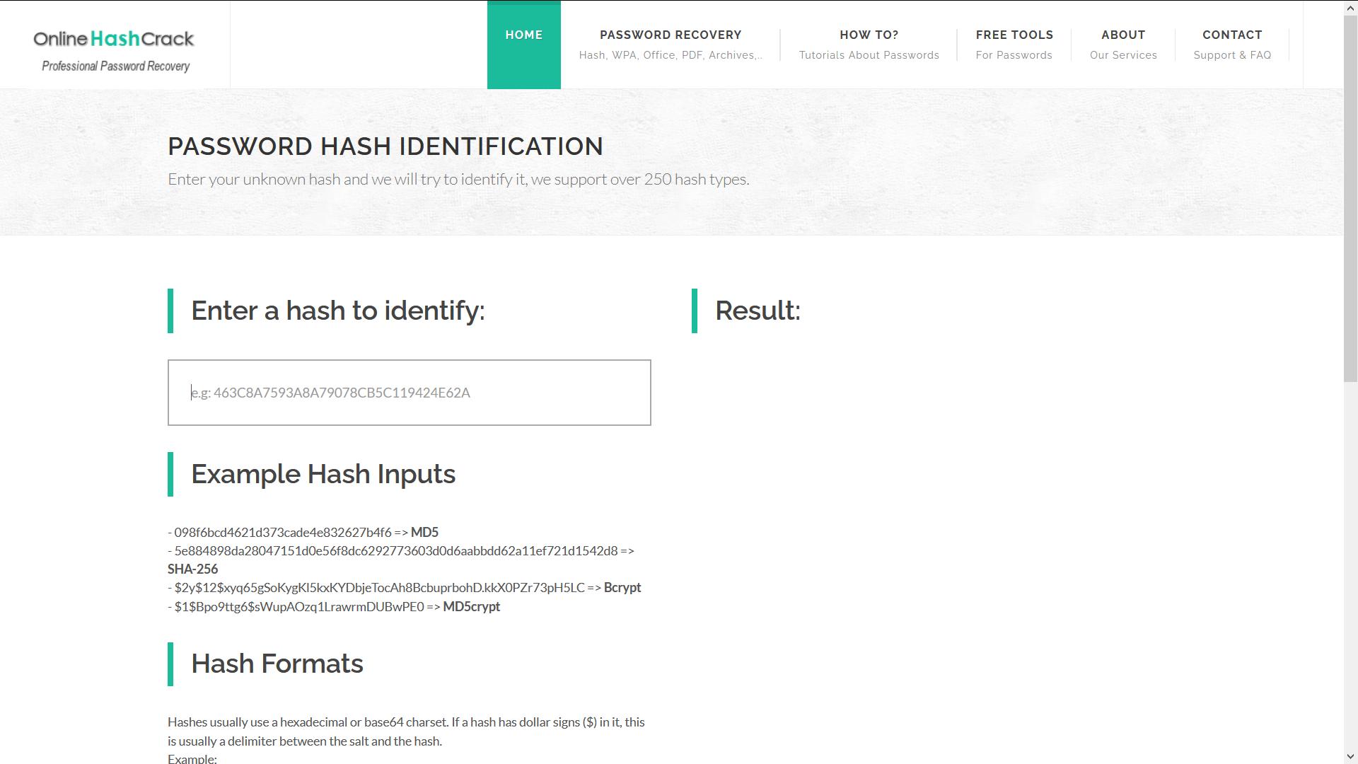 OnlineHashCracker-investigative-journalism-tool
