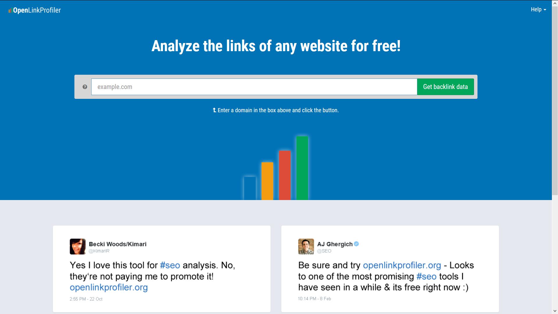 OpenLinkProfiler-investigative-journalism-tool
