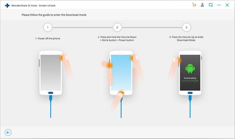 How to reset a locked iPhone or Android Phone using simple steps 7