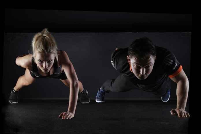 Best Fitness Sites