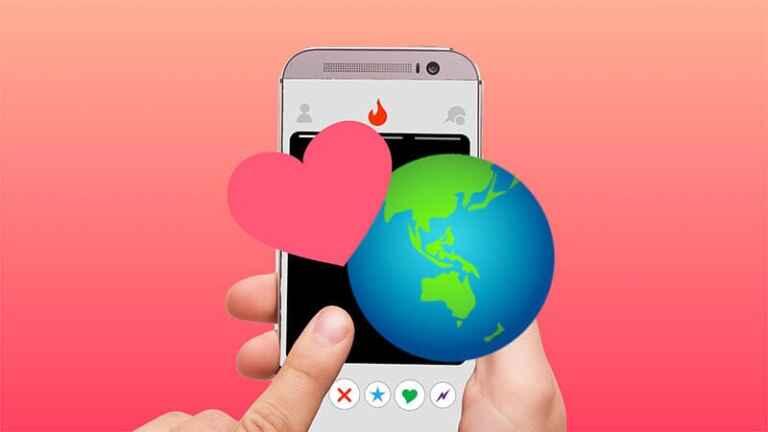 Best Change Tinder Location Tips | Techniblogic