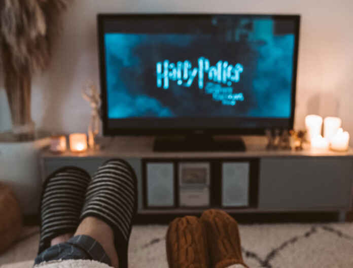 Benefits of Watching TV with Your Family