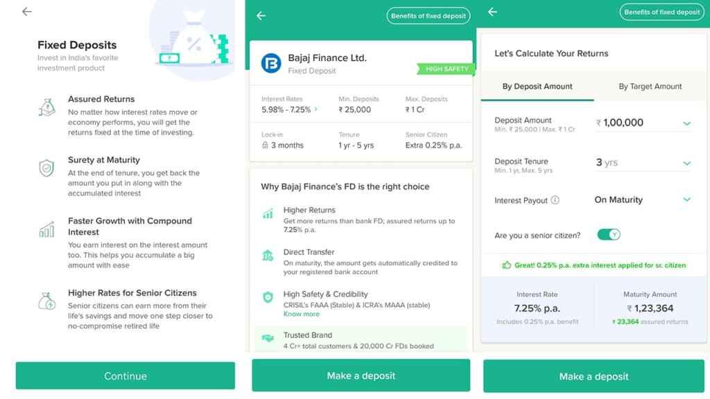 ETMONEY App Review 1