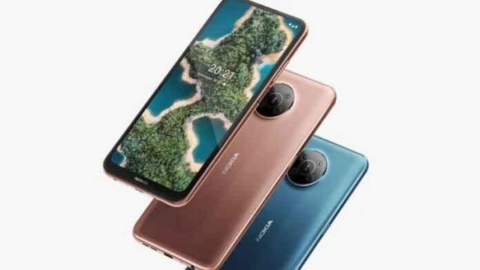 Nokia C10, Nokia C20, Nokia G10