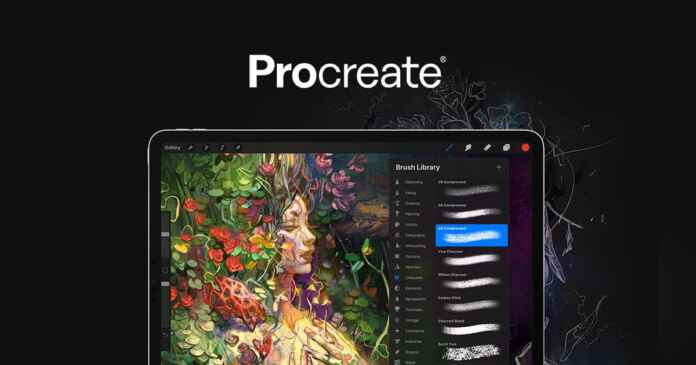 Best Procreate Alternative for Android