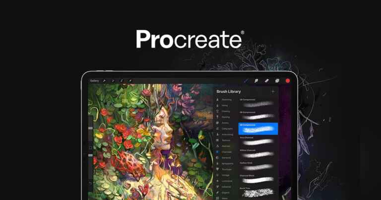 Best Procreate Alternative for Android 2021