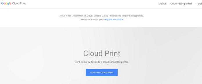 Best Google Cloud Print Alternatives