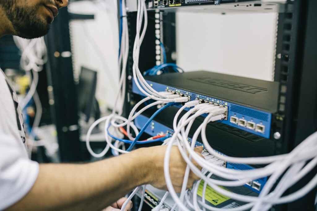 Internet Compliance