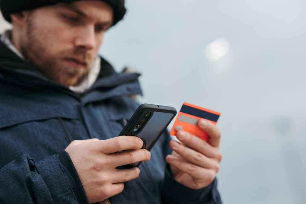 Avoid Credit Card Fraud