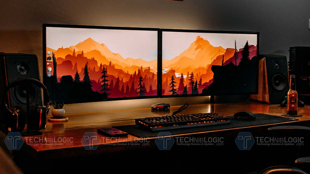 Best 1440p Monitor for Gaming