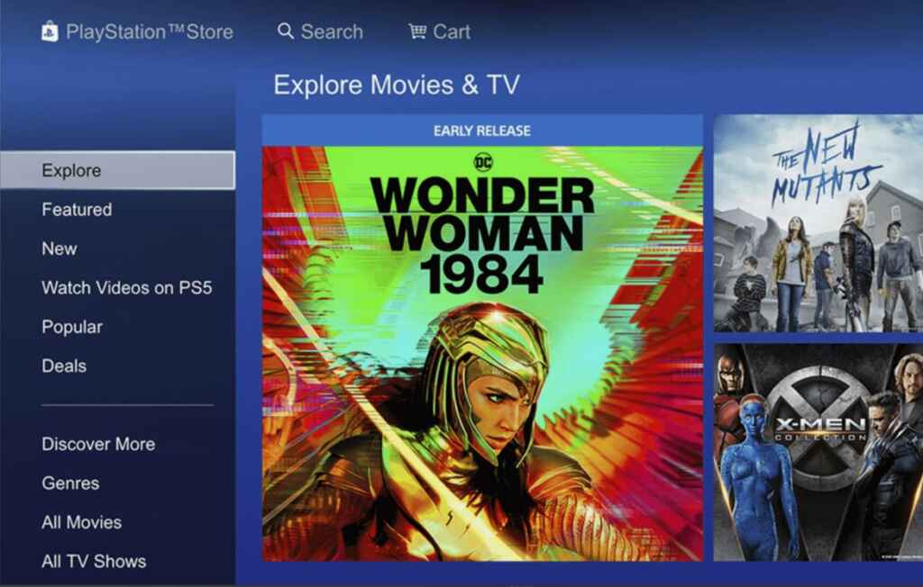 Best Apps for Playstation