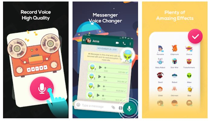 19 Best Voice Changer for Discord 2021 (Free & Paid) 7