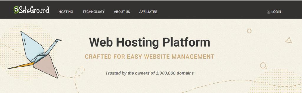 10 Best Web Hosting Companies 10