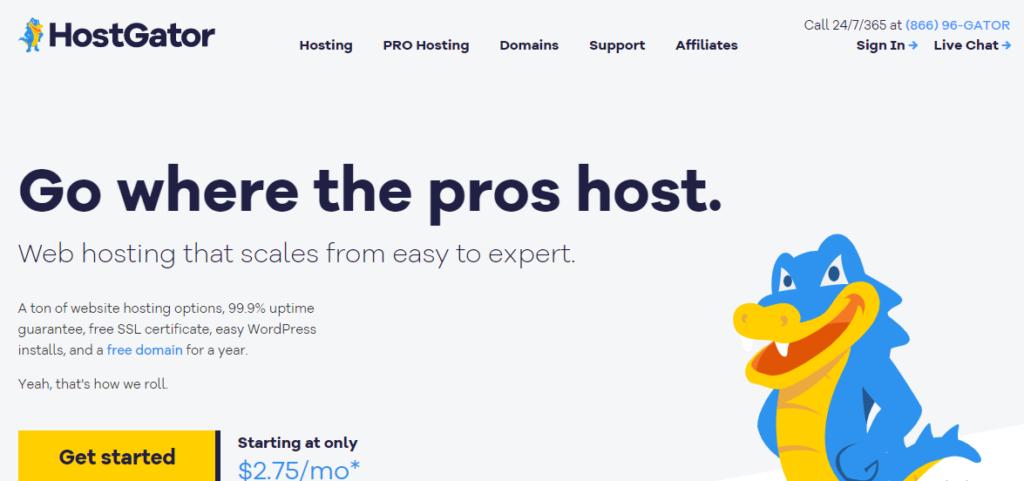 10 Best Web Hosting Companies 12