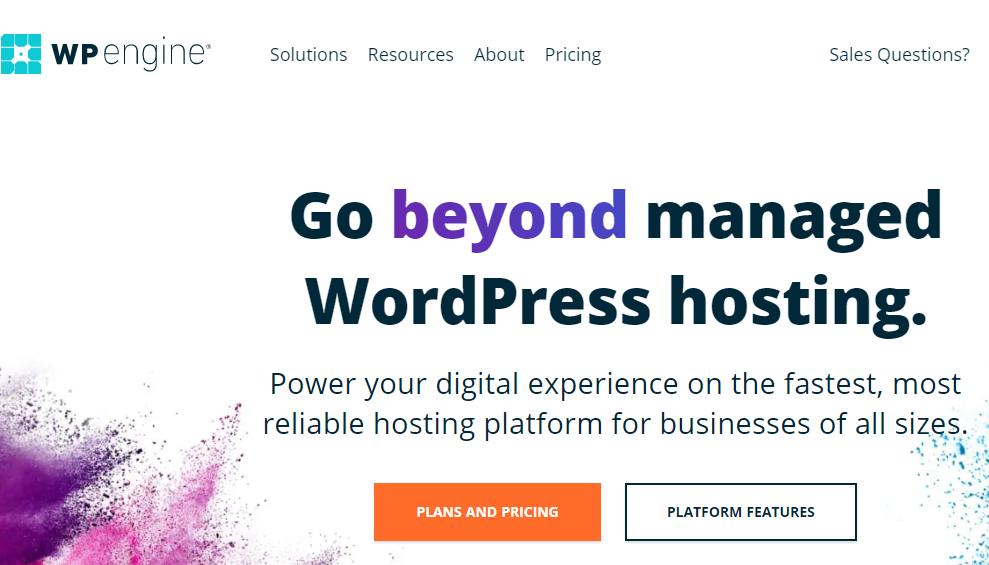10 Best Web Hosting Companies 14