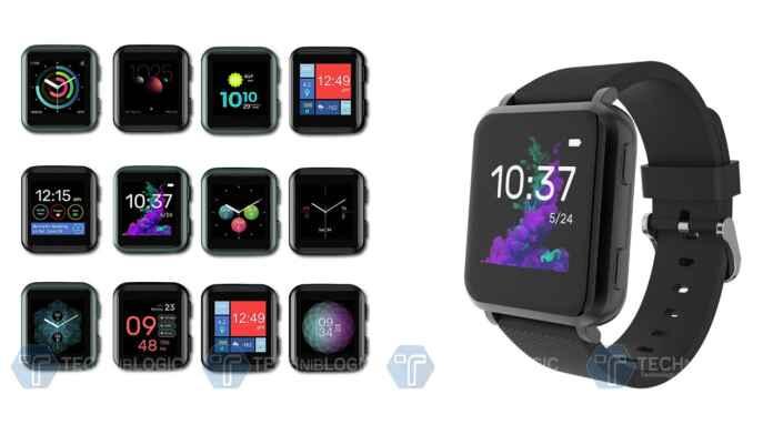Cockatoo Y2 Smart smartwatch is launching soon