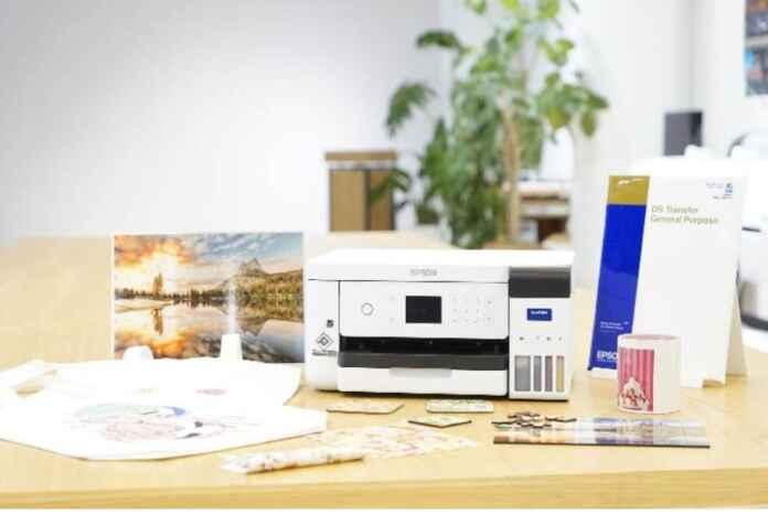 Epson launches A4-size dye-sublimation Printer