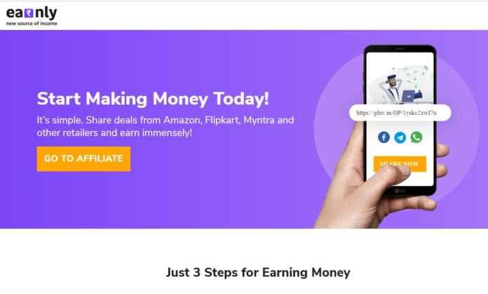 GoPaisa announces Earnly Easy Making Money